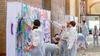 team building graff art entreprises vallée de Chevreuse