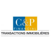 Logo C and P Financial