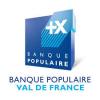 Logo Banque Populaire Val-de-France