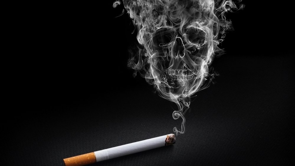 Objectif Zero Tabac