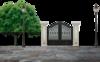 IJS Services Fermetures, Installation de portail ou porte de garage à Saint-André-de-l'Eure