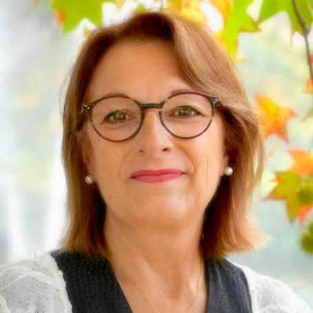 Hélène  Dumas , thérapie énergétique àTalence