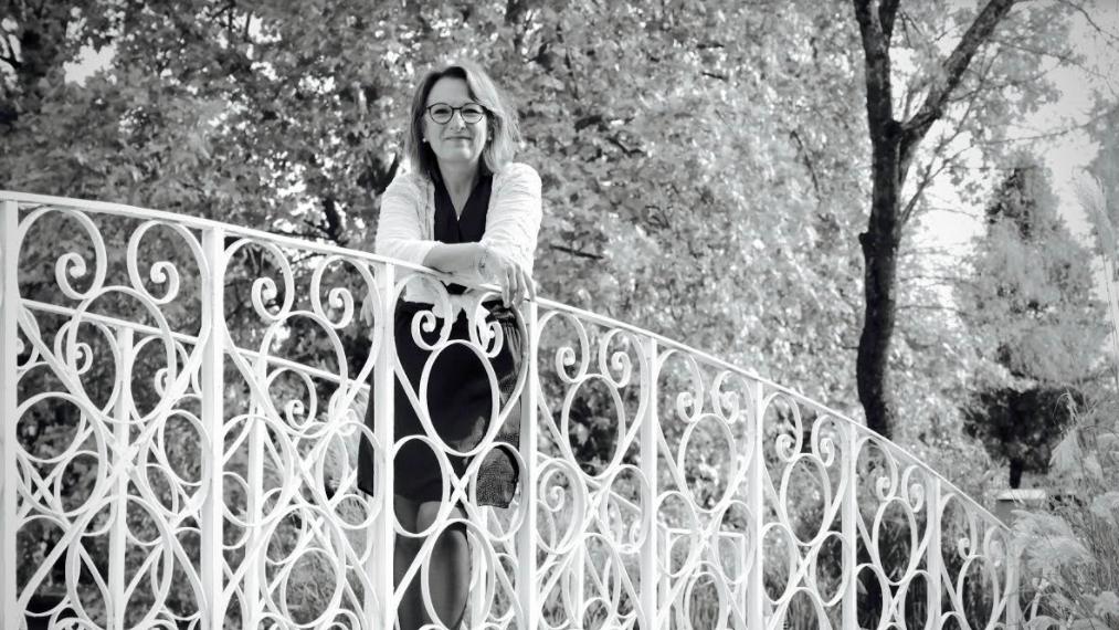 Contacter Hélène  Dumas