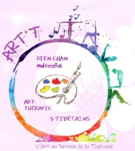 ART'T - L'Art au Service de la Thérapie