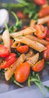 Lucio Chatelus, Nutrition à Carnoux-en-Provence