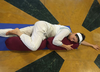 Yogathérapie  avec Nathalie Kanta à Bougone-Billancourt