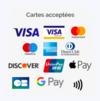 Moyens de paiements Cabinet infirmier de l'Opéra et du Vieux Massy