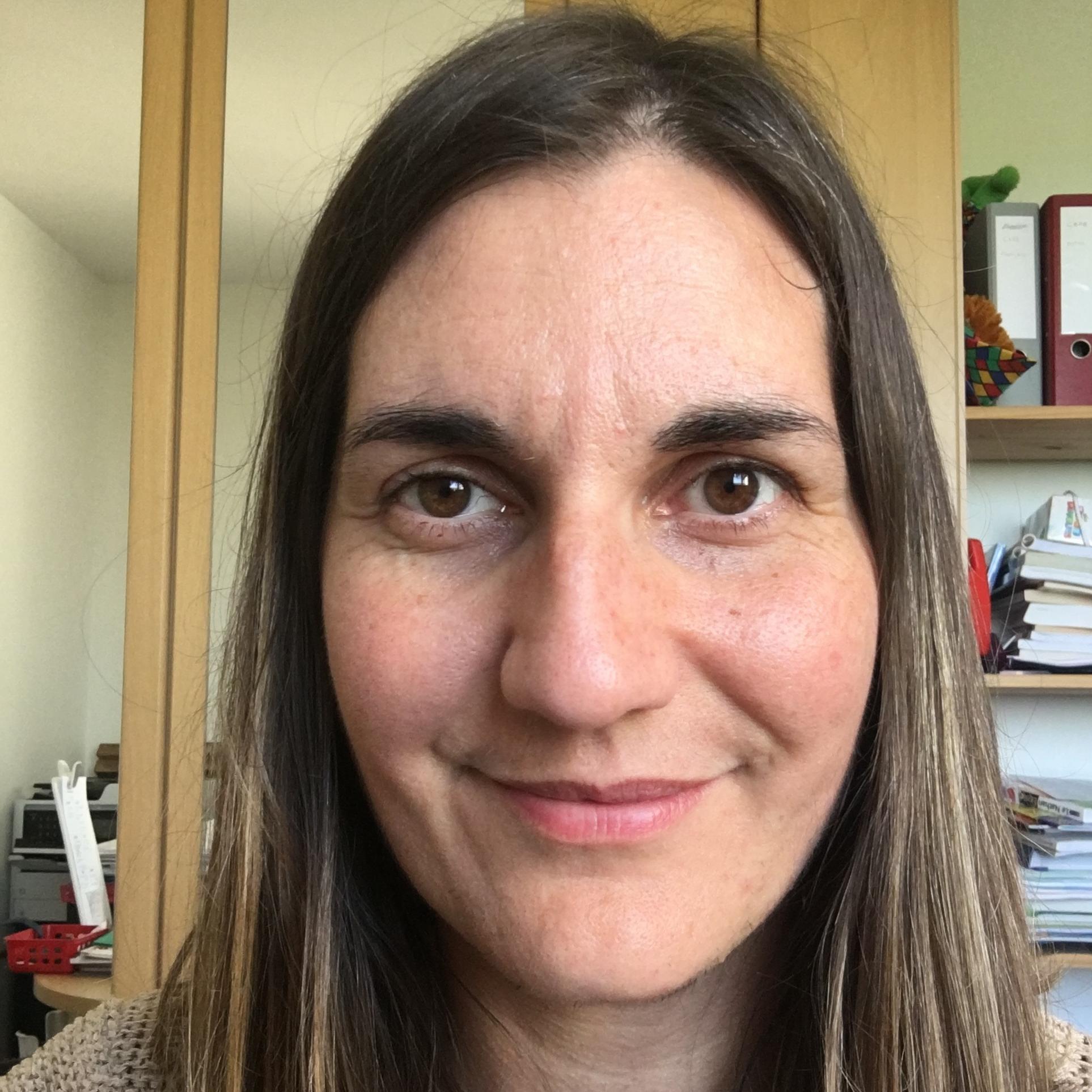 Anne-Laure BERNANOSE, spécialiste en soutien scolaire et en cours pour adultes