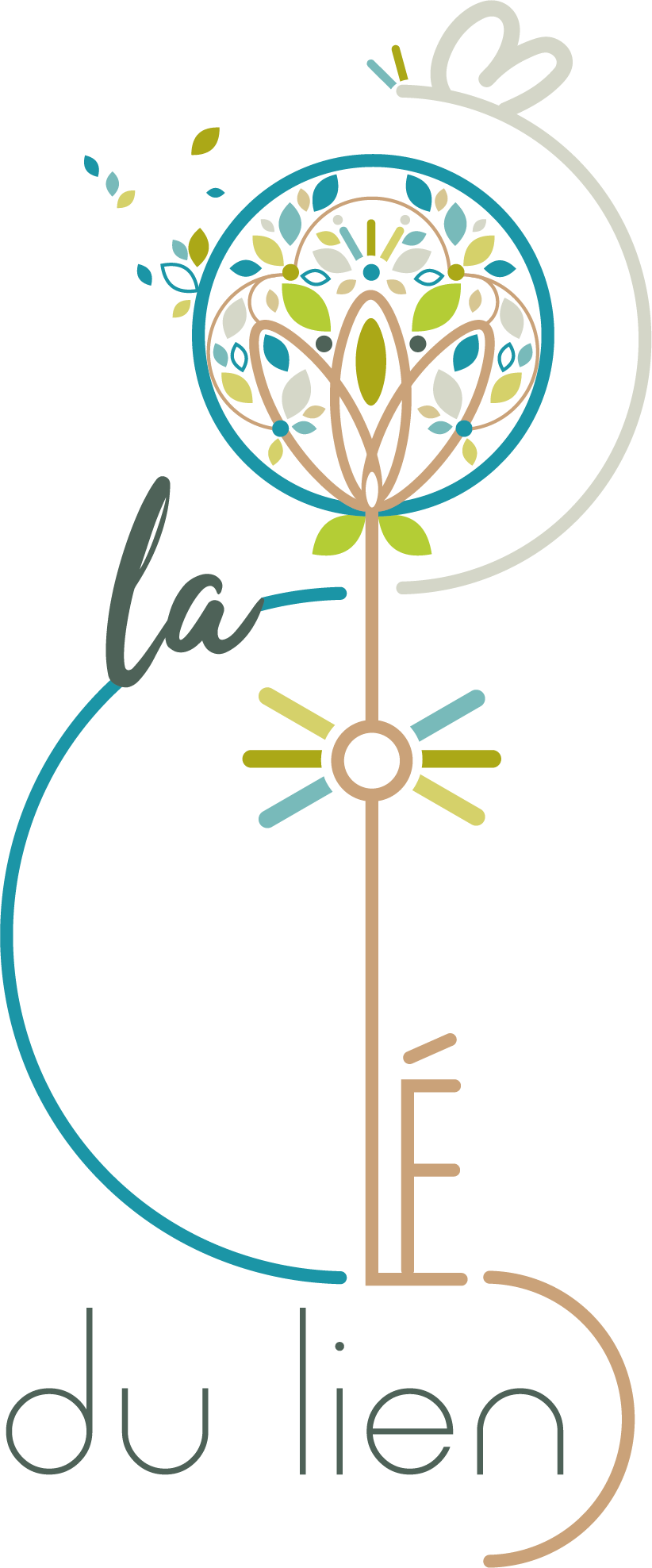 Logo la Clé du Lien