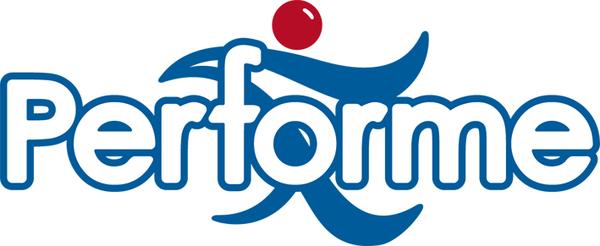 Logo performe