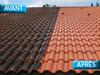 Entretien / nettoyage de toiture à Épinay-sur-Orge, Sainte Geneviève des Bois, Morangis, Paray-Vieille-Poste, Morsang sur Orge
