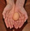 Massage fertilité à l'huile de Ricin - traitement