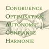 Congruence, optimisation, autonomie, confiance et harmonie avec un coach de vie