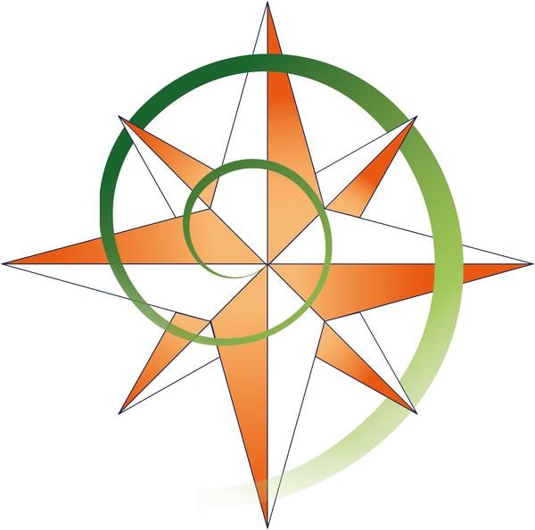 Logo impulsion de vie3