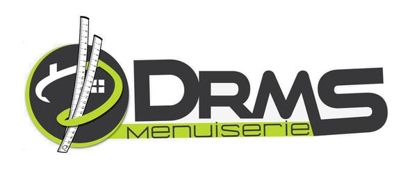 DRMS Menuiserie logo