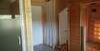 Le gite de Brigitte Guébet à Salles 33770 dispose d'un sauna