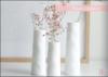 shopping déco objets vases porcelaine le clos du carme st amand les eaux