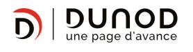"""Editions DUNOD : mes ouvrages :  """"La boîte à outils pour prendre la parole en public"""" """"La boîte à outils de la confiance en soi"""""""