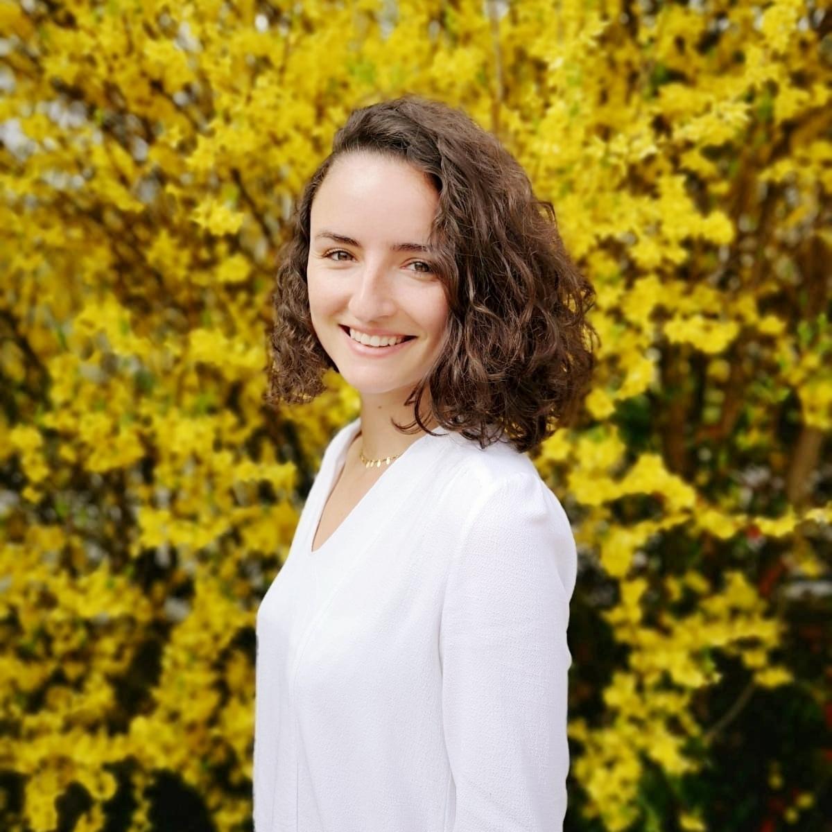 Marie BOULLIER, Sophrologue et Hypnologue