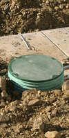 Guerin Plombier Assainissement Beauvais, Vidange de fosse septique  à Gisors