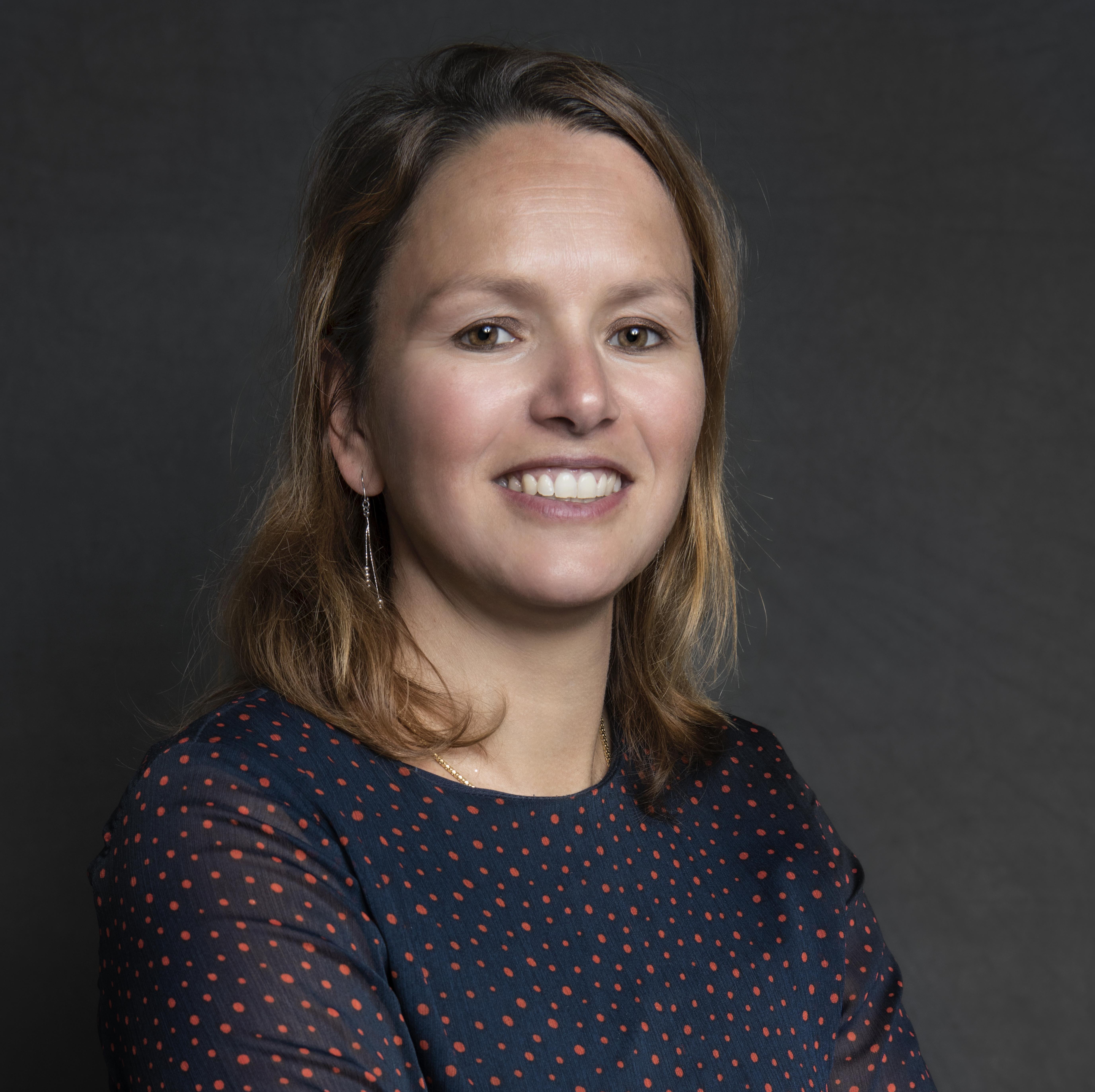 Stéphanie Rheinart, diététicienne-Nutritionniste / Ingénieur en Sciences de l'alimentation à Tours