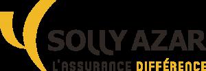 Solly Azar a été créé en 1977. En 2000, l'entreprise a intégré le Groupe Verspieren. À partir de 2007, Solly Azar a développé une activité de Gestion pour compte de tiers. En 2015, Philippe Saby a pris la direction de Solly Azar et annoncé un repositionnement de l'activité sur le métier de courtier grossiste. En 2017 le groupe lance l'application MonCompagnon, destinée à assurer les animaux les animaux de compagnie, se substituant à une sécurité sociale pour chien et chat. Les dommages provoqués par un animal ne sont cependant pas couverts, le propriétaire portant seul la Responsabilité du fait des animaux.