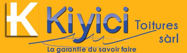 Nouveau logo kiyici