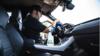 nettoyage auto intérieur de haute qualité