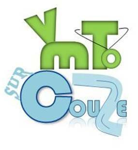 Veto Sur Couze Logo