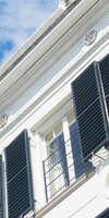 BK Services, Installation de volets à Peyrehorade