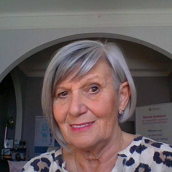 Chantal Van Spaandonck, hypnothérapeute à Longwy