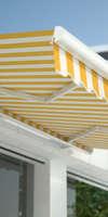 Les Fermetures de la Maison, Installation de stores ou rideaux métalliques à La Bresse