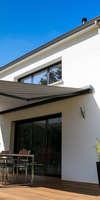 Les Fermetures de la Maison, Installation de stores ou rideaux métalliques à Saint-Nabord