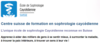 Ecole de Sophrologie Suisse caycédienne