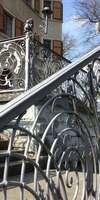Atelier hersant, Métallerie et ferronnerie à Angers