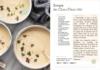 Soupe de Chou Fleur rôti