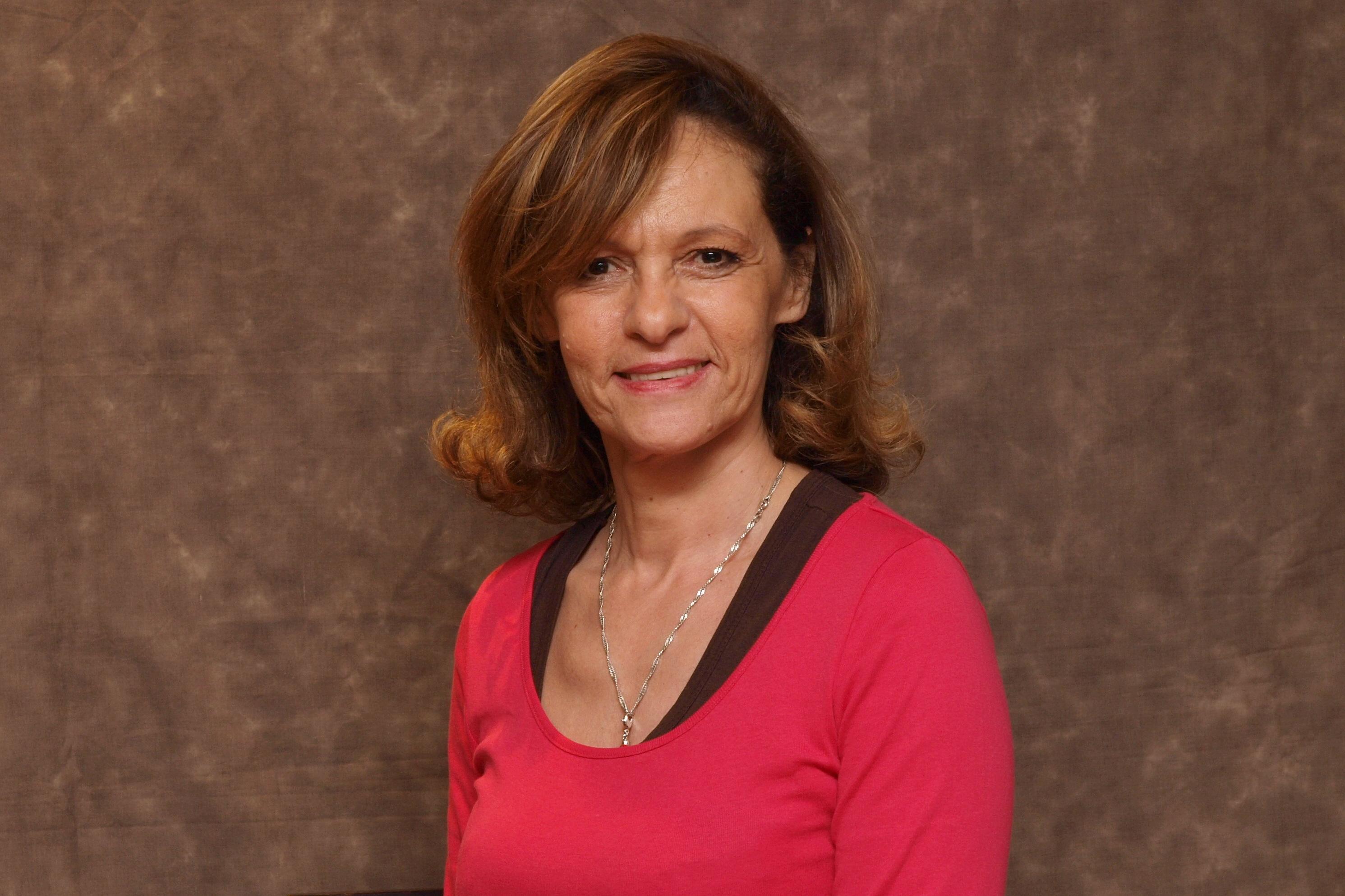 Wassila Yousfi, chromothérapie àMarseille