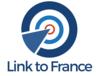 Logo Link to France (Zakia Osman Schou)