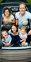 Jacqueline Ferrari, Constellations familiales à Champagnole