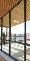 Menuiserie Ebénisterie Poirier, Installation de fenêtres à Mazé