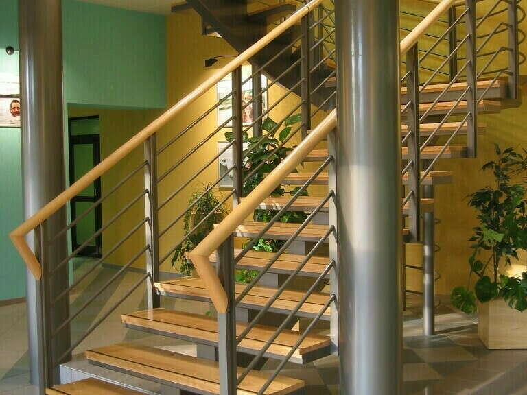 escalier_hall