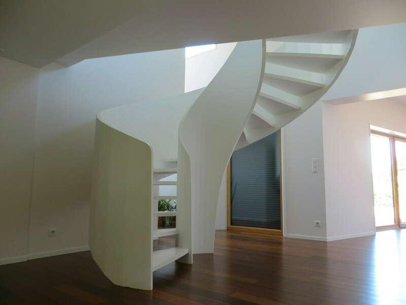 escalier_cylindrique