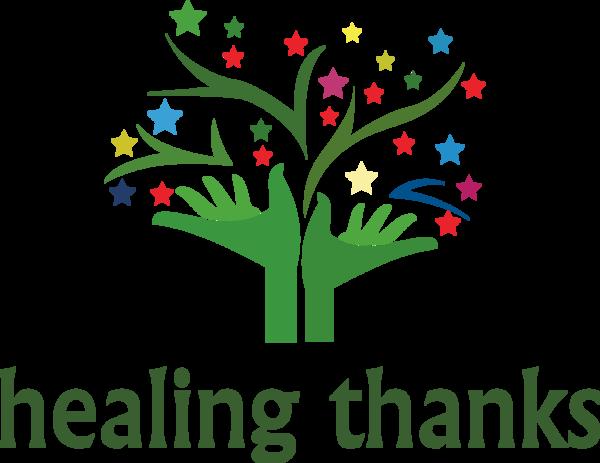 Healing thanks