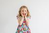 petite fille de 5 ans