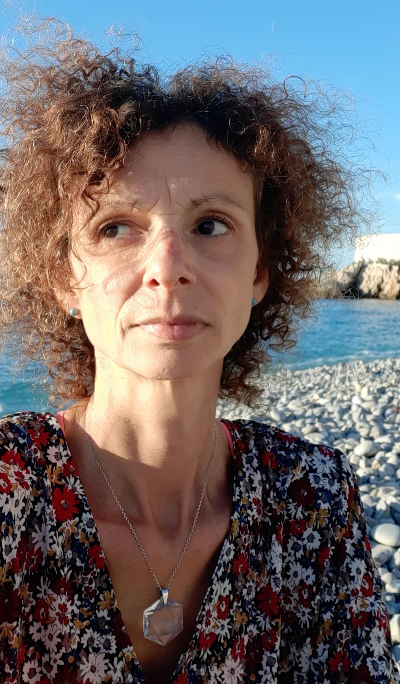 Danièle Alaux, Chamane, guérisseuse & Géobiologue à nice