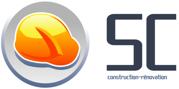 Logo sc construction