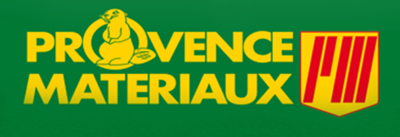 Provence materiaux