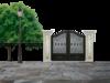 installation de portail ou porte de garage à Alès (30100)