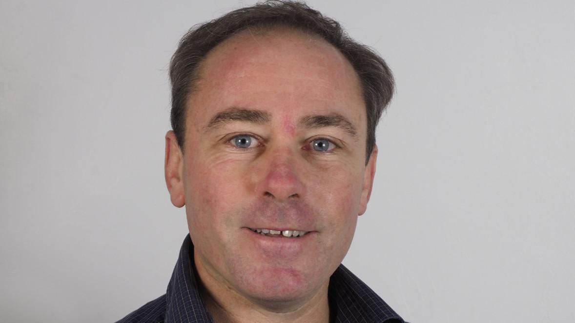 Frédéric DEBLOIS, Praticien en Géobiologie à Manosque