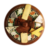 Enjoy Cheese Geek cheeses at a tasting of cheese and exceptional wine